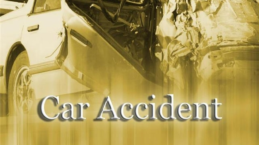 Update: Car accident leaves one dead | KVII