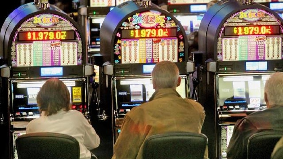 Indian reservation casino in texas