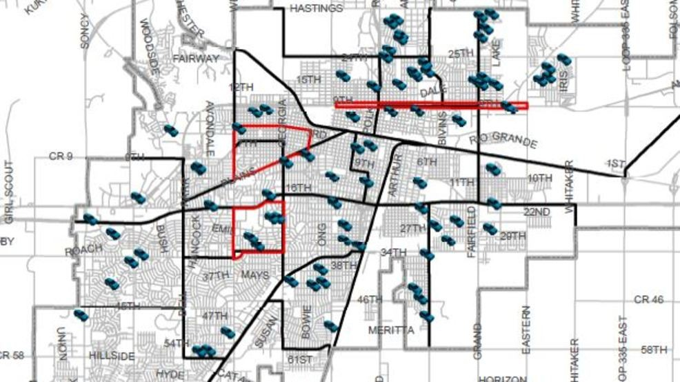 APD reporting 85 auto thefts in March, 77 of which had keys
