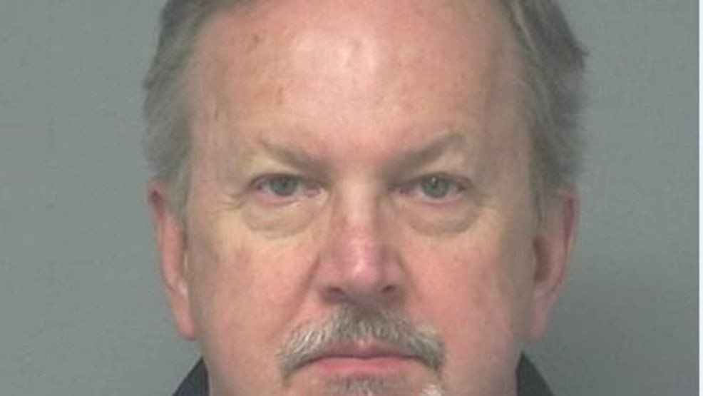 Former Amarillo neurosurgeon arrested again for sexual