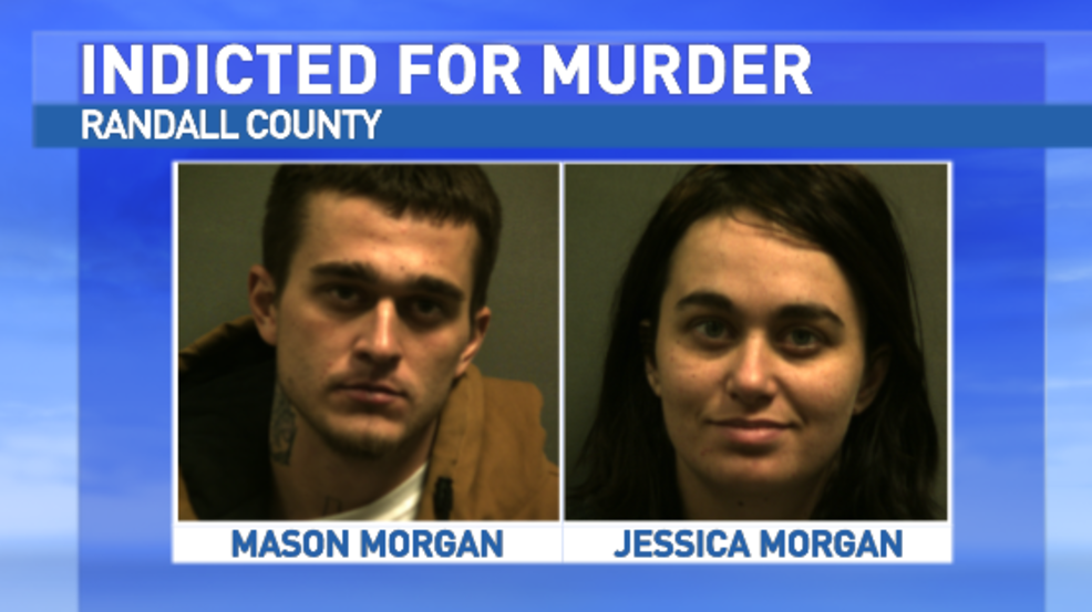 2 people indicted for murder of 70-year-old man by Randall