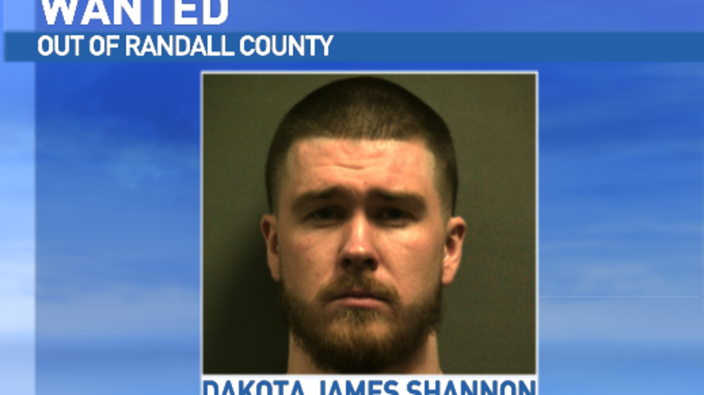Man wanted out of Randall County for felony probation