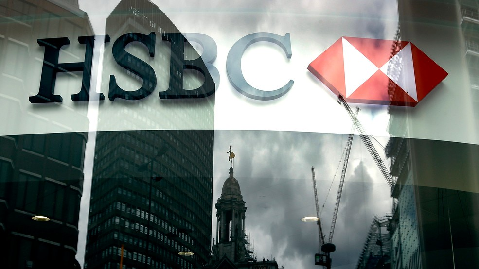 HSBC says its CEO to leave after just 18 months | KVII