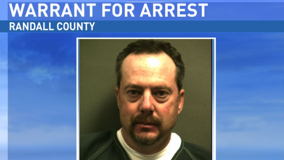 Randall County issues new murder-for-hire warrant against