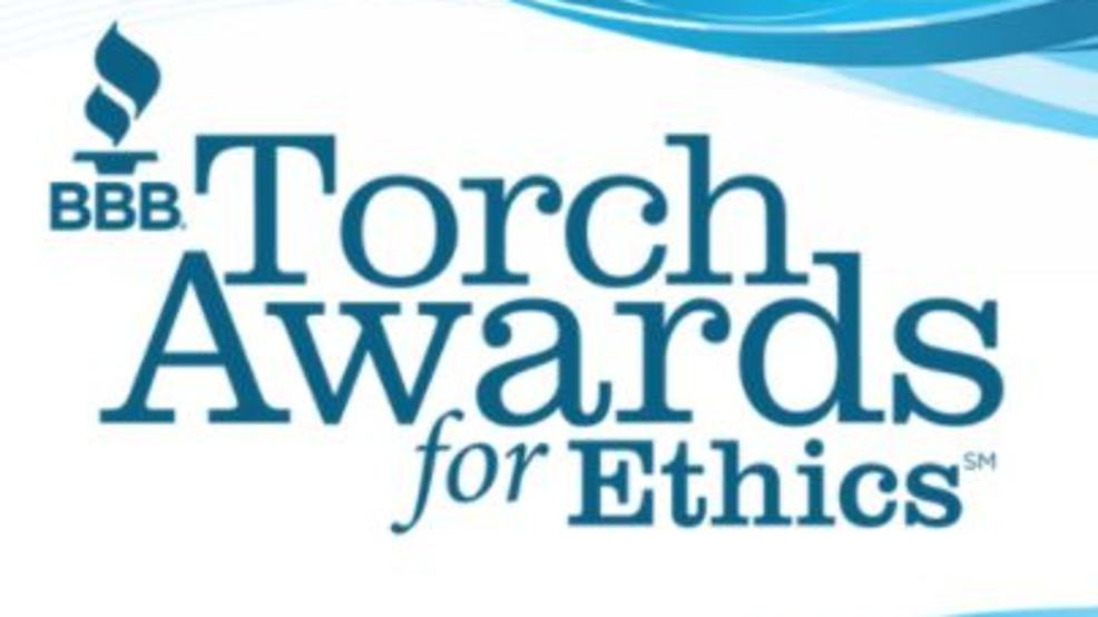 db8c4bfba90 The Torch Awards are designed to promote the importance of ethical business  practices