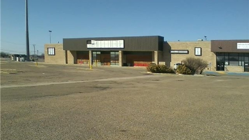 Pampa Mall could be reopened by April | News, Weather ...