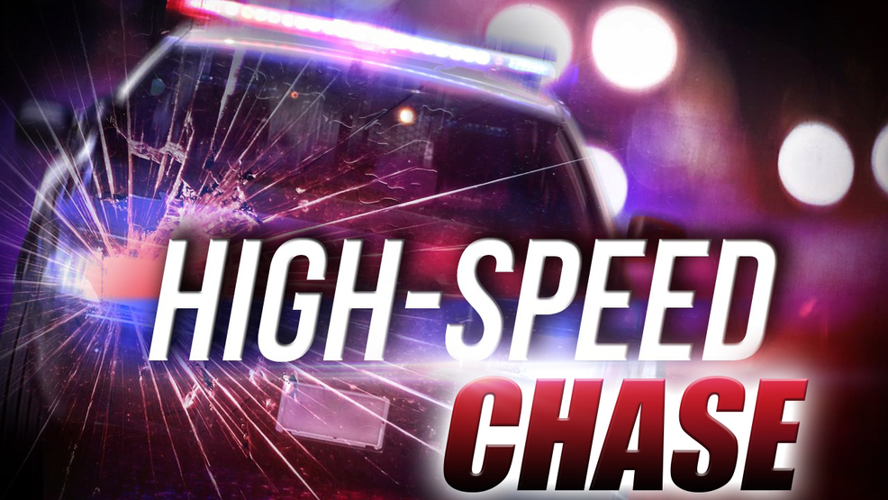 High speed chase in Wheeler County leads to 2 arrests | KVII